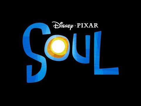 SOUL - Jeszcze nowsza animacja Pixara! 😍