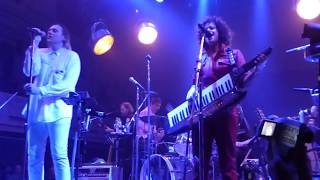 Arcade Fire - Headlights Look Like Diamonds (Live) - York Hall East London - 05/07/17