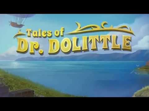 Tales of Dr. Dolittle från Quickspin
