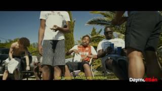 Junior Bvndo   T'as ça #3 (Kylian Mbappé) I Daymolition
