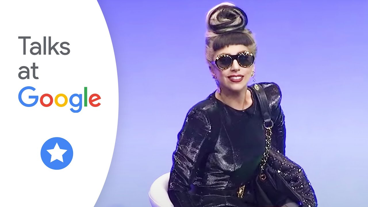 Lady Gaga Visits Google, Says She Always Wanted To Be Searchable