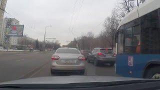 Совет автоинструктора: Как научиться видеть дорожные знаки.
