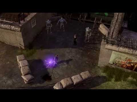Wasteland 2: Director's Cut E3 2015 Trailer thumbnail