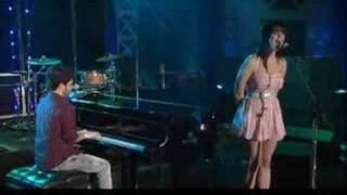 katy perry y ferras -Rush