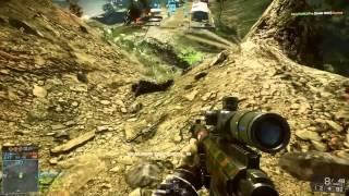 Battlefield 4 Best Vine #5