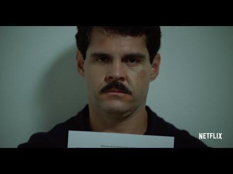 Trailer El Chapo