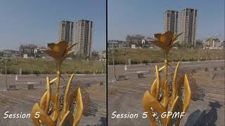 FPV | Gopro session 5 + GPMF Testing | The Best Video Stable