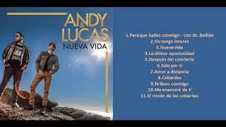 Andy & Lucas - Cobardes