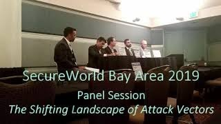 Secure World Bay Area Conference 2019 Panel