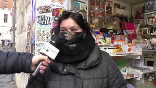 "Ipotesi zona arancione a Roma, i commercianti: ""Così sprofondiamo"""