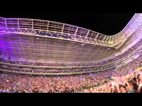 Coldplay - Adventure of A Lifetime - Live Sao Paulo (Allianz Parque 07-04-2016)