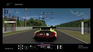 Gran Turismo™SPORT-PorscheSuperCup-Suzuka Circuit[EPIC INTENSE RACE AND FINAL]