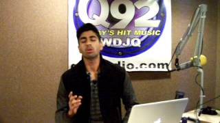 Anoop Desai American Idol Season 8 Contestant