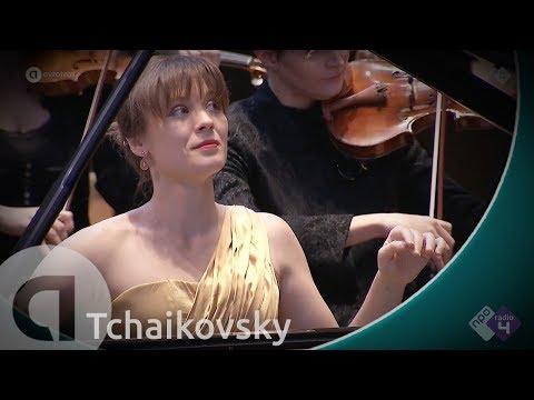 Tchaikovsky: Piano Concerto No. 1, Op. 23 - Anna Fedorova - Live Concert HD