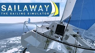 Sailaway The Sailing Simulator 18