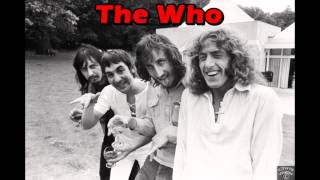 [HD]The Who - Shakin' All Over - Legendado
