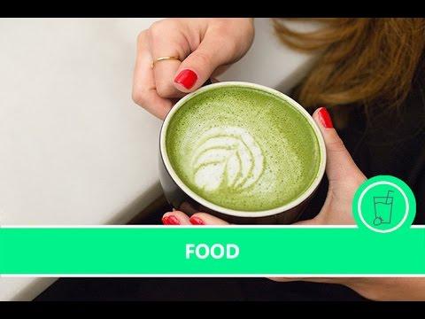 Cómo hacer Té Matcha y sus beneficios