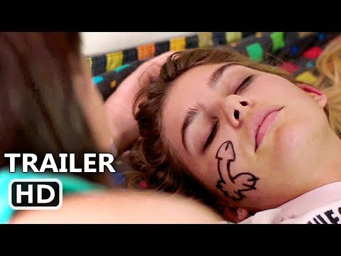 NEVER GOIN' BACK Official Trailer (2018) Teen Movie HD