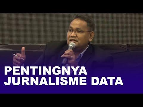 Pentingnya Jurnalisme Data
