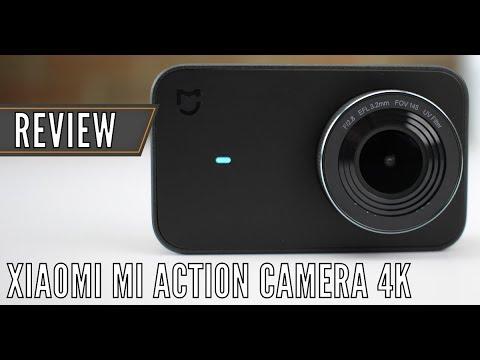Xiaomi Mi Action Camera 4K Test 📷 Budget Action Cam mit 4K Auflösung