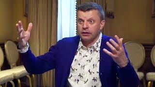 Парфёнов—о Путине, выборах, США и др