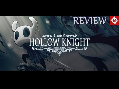 [Review] Hollow Knight
