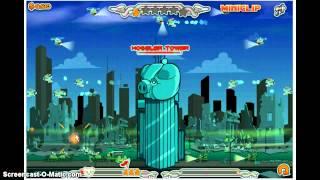 KamiKaze Pigs:part 3