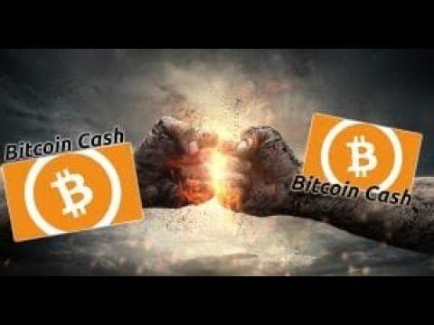 Properting bitcoin