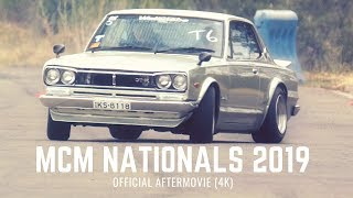 MCM NATIONALS 2019   Official Aftermovie (4K)