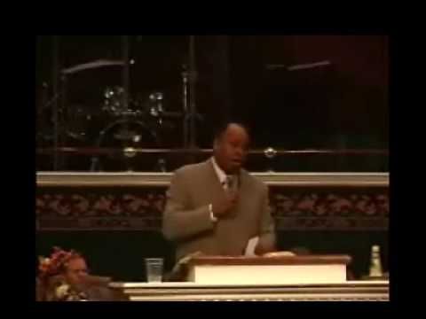Apostolic Preaching- Dr. Gerald Jeffers- The Mission of Jesus- part 3