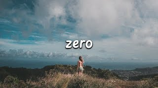Imagine Dragons   Zero (Lyrics)