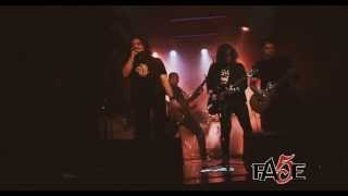 Fase 5 - Father Figure (Cover Army Of Anyone en vivo en El Baruyo)