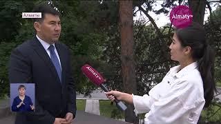 «Медеу» и комплекс лыжных трамплинов вернут в собственность акимата Алматы (20.05.19)