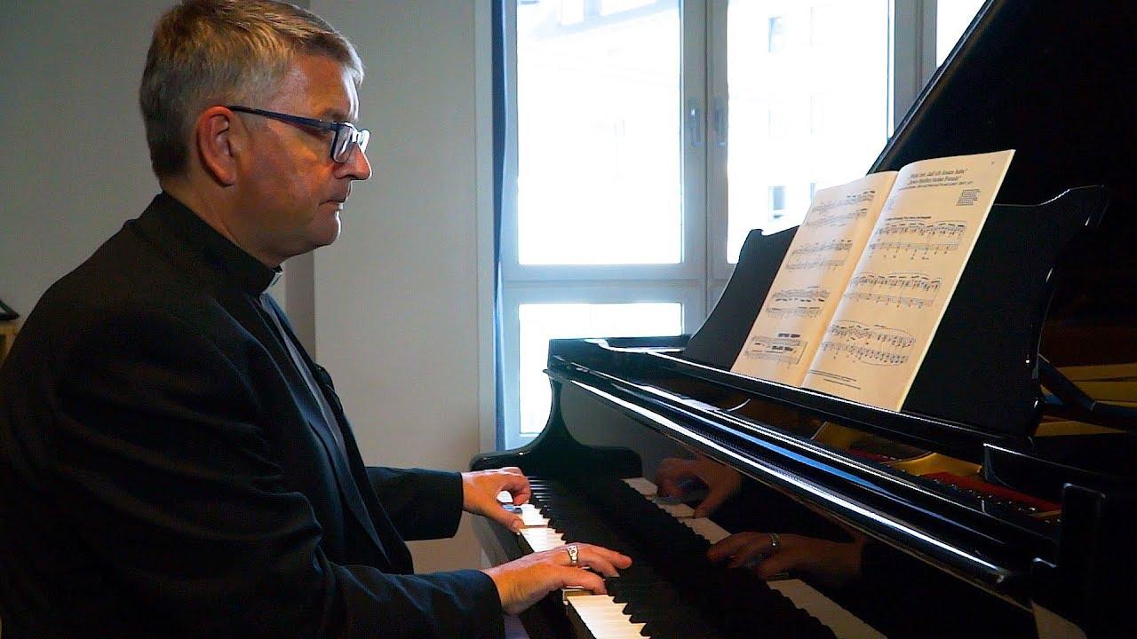 Bischof Kohlgraf lädt ein zum Diözesankirchenmusiktag