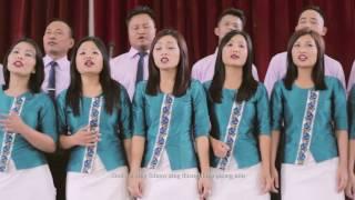 EFCI NCHills Presbytery Choir Sandamna Ropui Vol 1
