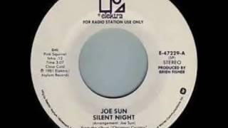 Joe Sun -  Silent Night