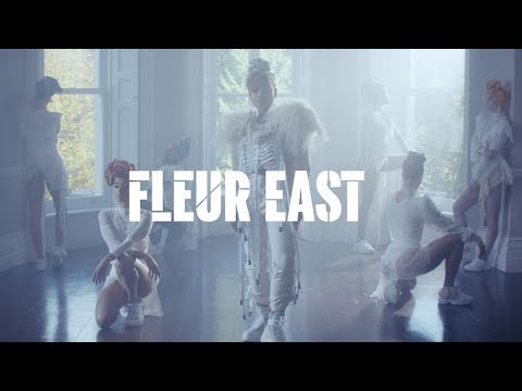 Fleur East - Favourite Thing (Official Video)