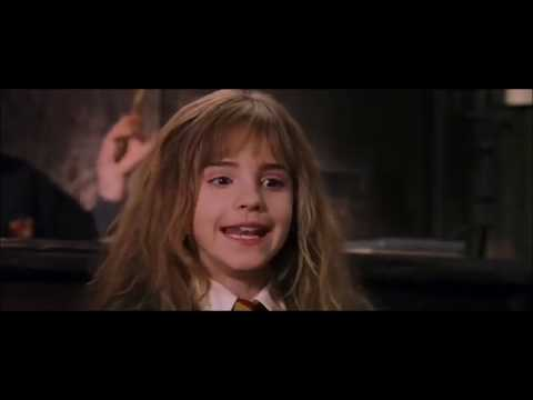 Hermione's British Accent | with Subtitles | Learn English