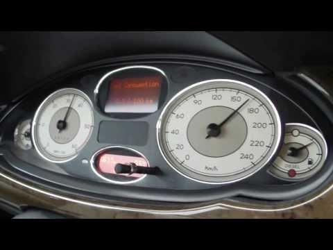 Der Aufwand des Benzins matis
