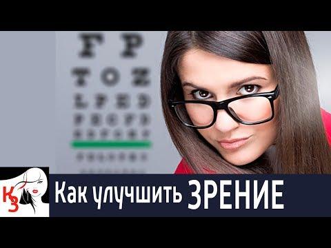 Зрение минус и плюс на одном глазе