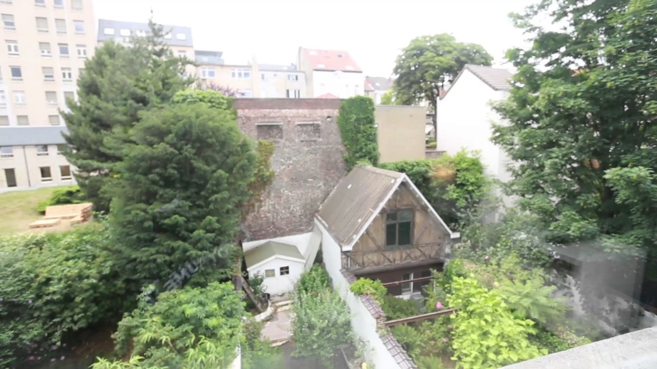 Bright, renovated 1-bedroom apartment for rent in Saint-Josse area