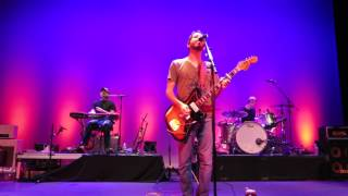 Toad the Wet Sprocket ~ Fall Down ~ 20 JUL 2017 ~ Ridgefield Playhouse