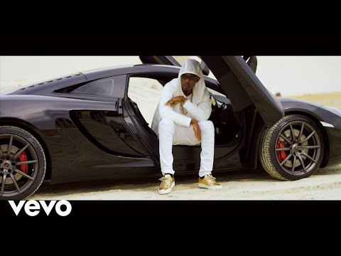 [Video] Patoranking – God Over Everything
