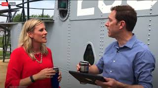 GAO: Navy Shipbuilding Cuppa GAO: Coffee with Our Experts (Facebook Live Chat)