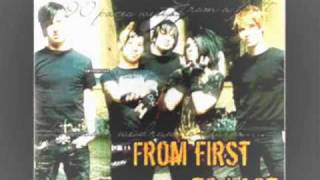 From First To Last - Deliverance