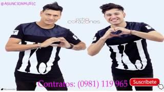 8 Corazones – Amor Mio