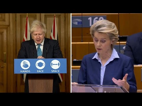 Brexit: Μια «ανάσα» από την συμφωνία