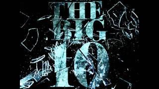 10. 50 Cent - Nah Nah Nah (prod. by Ky Miller)