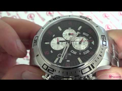 Стилен мъжки хронограф Festina – F16565/A