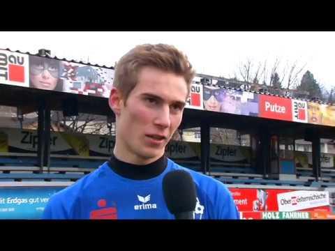 SV Zebau Bad Ischl vs. Andorf 5:1 (4:1)